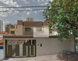 Apartamento com 1 dormitório para alugar, 34 m² por R$ 600,00/mês - Jardim Irajá - Ribeirã
