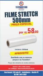 Filme Stretch 500mm