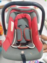 Vendo bebê conforto baby stlly