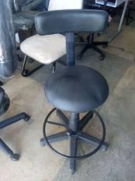 Cadeira moucho,