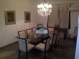Apartamento residencial para locação, Centro, Araçatuba.