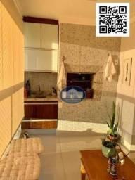 Apartamento alto padrão na região central de Araçatuba-SP!
