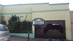 Casa para alugar, 256 m² por R$ 1.500,00/mês - Saudade - Araçatuba/SP
