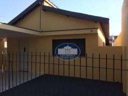 Título do anúncio: Casa com 2 dormitórios à venda, 95 m² por R$ 280.000 - Jardim Brasília - Araçatuba/SP