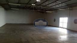Título do anúncio: Barracão comercial para venda e locação, Iporã, Araçatuba.