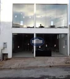 Título do anúncio: Salão comercial para locação, Jardim Nova Yorque, Araçatuba.