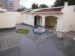 Título do anúncio: Casa com 3 dormitórios para alugar, 247 m² por R$ 2.900/mês - Centro - Araçatuba/SP