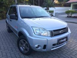 Ford Ecosport 2009/2009 2.0 Xlt 16v Flex 4p Manual