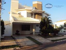 Sobrado residencial à venda, Aeroporto, Araçatuba - SO0040.