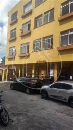CRM 854.941 - Ed Inácio Dias -Aluguel-Apartamento-1/4-1 Vaga de Garagem-180,00