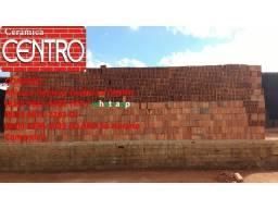 Promoção! Carrada de Tijolos 8 furos, Areia lavada, fingir ou brita, pó de pedra