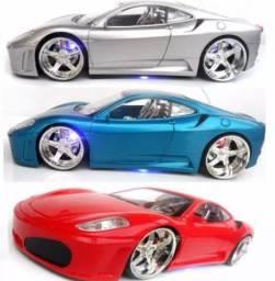 Carrinho de Controle Remoto Perfect Light Ferrari
