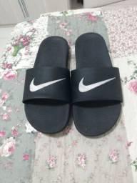 Chinelo Nike Preto Número 41