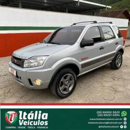 Ford Ecosport Xlt Freestyle 1.6 Flex manual 2009/09