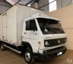 Vw 9.160 Delivery Bau (ent+Parc)
