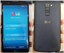 LG K10 TV Dual Chip 16GB