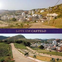 Lançamento Loteamento Santo Agostinho - Castelo!