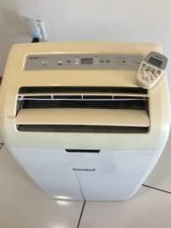 Ar-condicionado portátil Consul facilite 12000btus