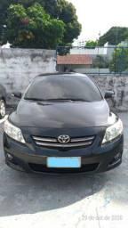 Corolla Automático XEI 2009 - R$ 38.000,00