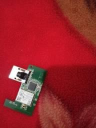 Vendo placa de Wifi do xbox 360 slim