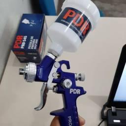 Pistola para Compressor PDR 0,8MM