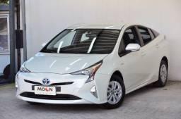 Toyota Prius 1.8 Hibrido 2017 Na garantia de fábrica em estado impecável