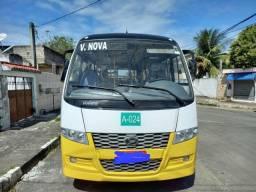 Vendo Micro-onibus W8