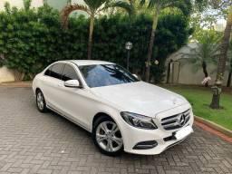Mercedes c180 exclusive