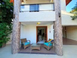 (DS) Casa em Condomínio de Alto Padrão na Sapiranga 236m² 4 suítes!