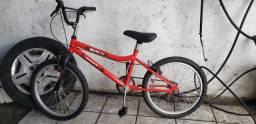 Bicicleta Bmx Monark