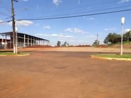 César Dallabrida vende terreno comercial/industrial em Engenheiro Beltrão/PR