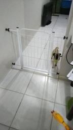 Grade de segurança produto novo para Portas