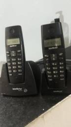Telefone sem fio ( par )