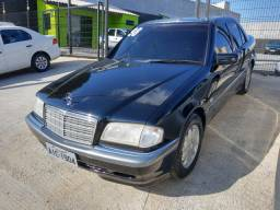 Mercedes c280 Raridade