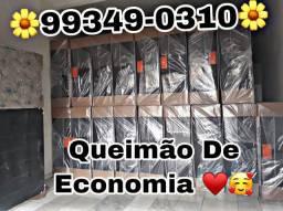 QUEIMÃO DE ECONOMIA TOTAL CASAL