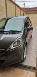 Honda fit manual