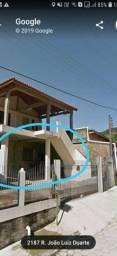 Casa mobiliada para alugar