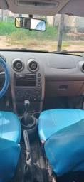 Vendo Ford Fiesta Motor Zetec rocam