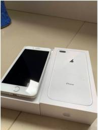 iPhone 8 Plus , vendo ou troco.
