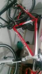 Bike mosso