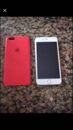 iPhone 6s rose Plus