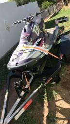 Jet Ski Yamaha Blaster 1