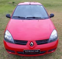 Clio authentique 1.0 16v 2012