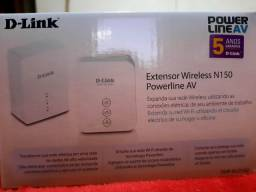 D Link extensor wireless N150 Repetidor