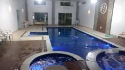 Vendo apto Águas de Lindóia condomínio clube