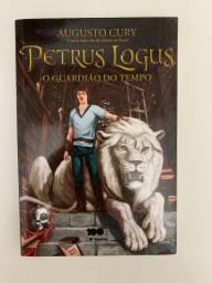 Livro - Petrus Logus