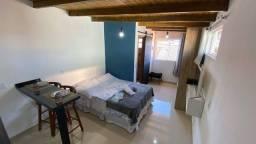 Alugo loft para 2 pessoas no Campeche