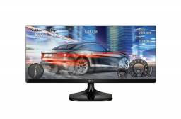 Monitor UltraWide IPS Full HD 25 polegada