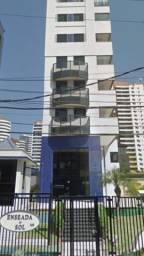 Apartamento com duas suites vista mar