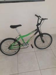 Bicicleta aro 20 bmx.